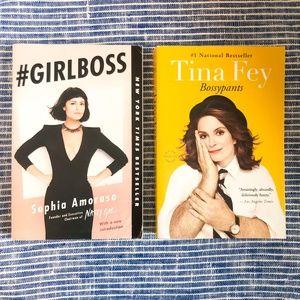 Girl Boss Book Bundle